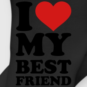 I love my best Friend Women's T-Shirts - Leggings