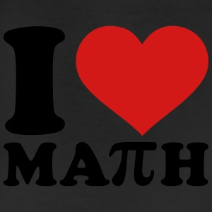 I love Math Kids' Shirts - Leggings