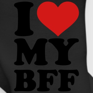 I love my best Friend forever bff Accessories - Leggings