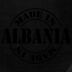 made_in_albania_m1 Long Sleeve Shirts - Bandana