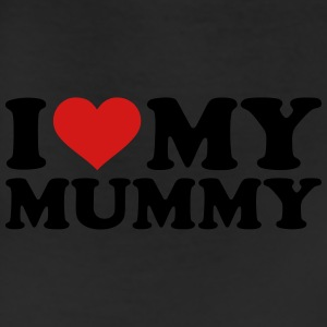 I love my Mummy Women's T-Shirts - Leggings