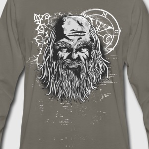 Wizard T-Shirts - Men's Premium Long Sleeve T-Shirt