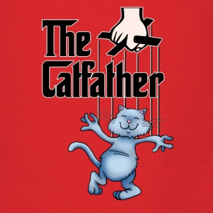 The Catfather Bags & backpacks - Men's T-Shirt