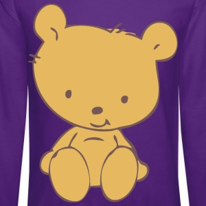 Toy Teddy Bear Kids' Shirts - Crewneck Sweatshirt