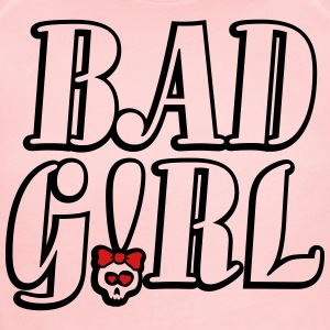 bad_girl_022014_b_2c Sweatshirts - Short Sleeve Baby Bodysuit