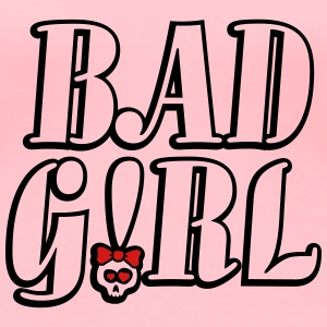 bad_girl_022014_b_2c Sweatshirts - Women's Premium T-Shirt