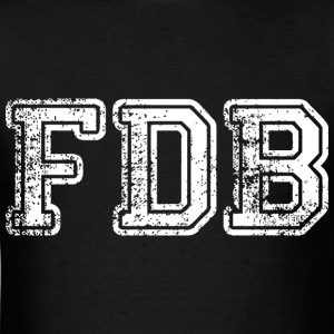 F D B Hoodies - Men's T-Shirt