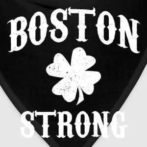 Boston Strong - Bandana