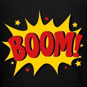 Boom Bags & backpacks - Men's T-Shirt