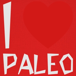 I Love Paleo Women's T-Shirts - Baseball Cap