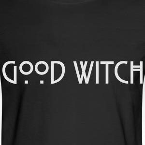 00dbc7f6 Good Witch Women's T-Shirts - Men's Long Sleeve T-Shirt