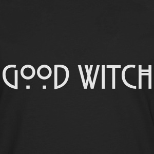 Good Witch Women's T-Shirts - Men's Premium Long Sleeve T-Shirt