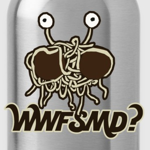 FSM - Water Bottle