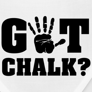 Got chalk? T-Shirts - Bandana