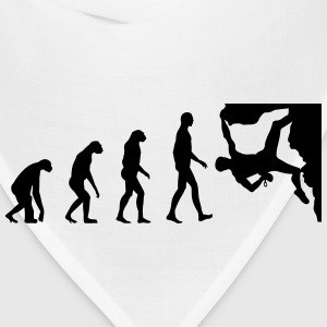 Evolution Climbing T-Shirts - Bandana