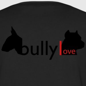 Bully Love  Hoodies - Men's Premium Long Sleeve T-Shirt