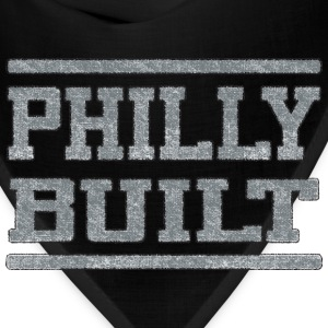 Philly Built  Hoodies - Bandana