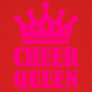 Cheer Queen T-Shirts - Baseball Cap