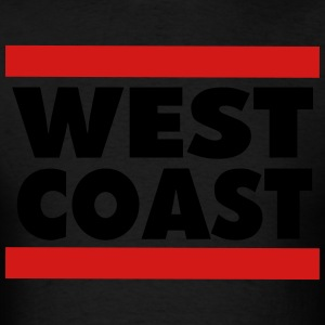 WEST COAST Hoodies - Men's T-Shirt