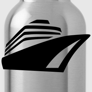 Cruise ship T-Shirts - Water Bottle