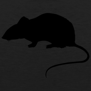 Rat Women's T-Shirts - Men's Premium Tank