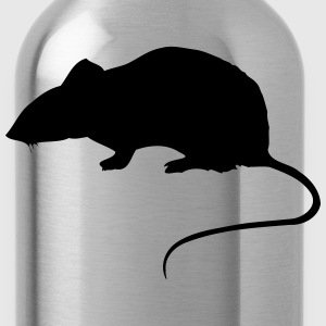 Rat Women's T-Shirts - Water Bottle