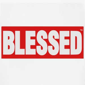 BLESSED Women's T-Shirts - Adjustable Apron