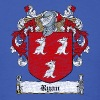 Ryan Family Crest T-Shirts - Men's T-Shirt
