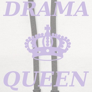Drama Queen Tanks - Contrast Hoodie