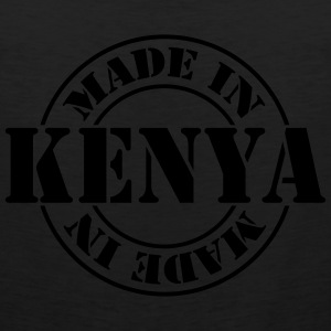 made_in_kenya_m1 Long Sleeve Shirts - Men's Premium Tank
