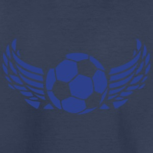 wing soccer ball 1007 Kids' Shirts - Toddler Premium T-Shirt