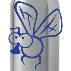6 wing fly T-Shirts - Water Bottle