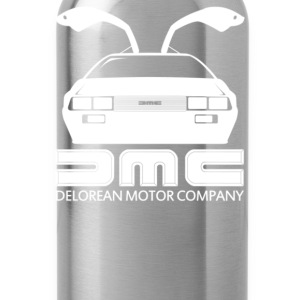 Delorean Motor Company - Water Bottle