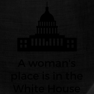 A Woman's Place Is in the White House - Bandana