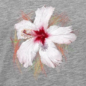 Flower Tanks - Men's Premium T-Shirt