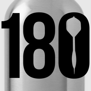 180 T-Shirts - Water Bottle