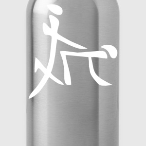 China Sex Symbol - Water Bottle