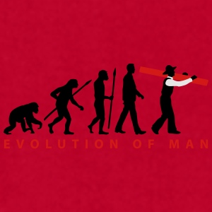 evolution_carpenter_09_2016_c_3c Mugs & Drinkware - Men's T-Shirt by American Apparel