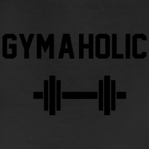Gym A Holic T-Shirts - Leggings