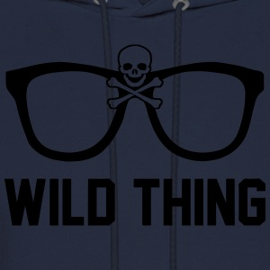 Wild Thing T-Shirts - Men's Hoodie
