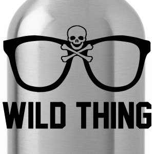 Wild Thing T-Shirts - Water Bottle