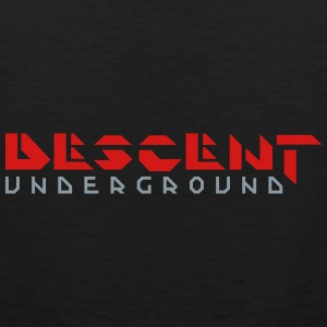 Descent: Underground Knit Cap - Men's Premium Tank