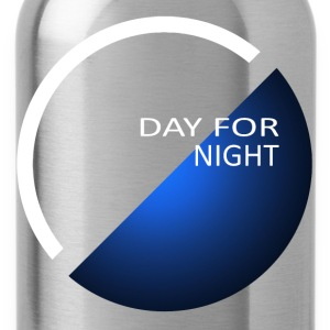 Day For Night 2016 - Water Bottle