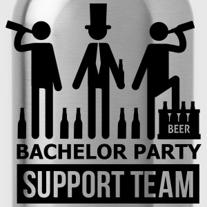 bachelor party T-Shirts - Water Bottle