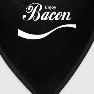 Enjoy Bacon - Bandana