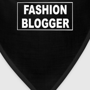 fashion blogger - Bandana
