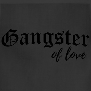 Gangster of Love T-Shirts - Adjustable Apron