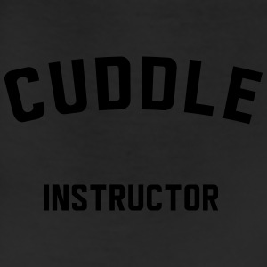 Cuddle Instructor T-Shirts - Leggings