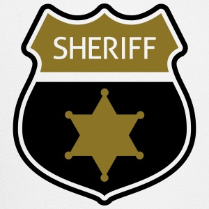 sheriff T-Shirts - Trucker Cap