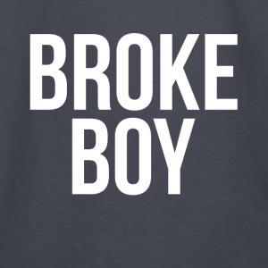 BROKE BOY Hoodies - Kids' Long Sleeve T-Shirt